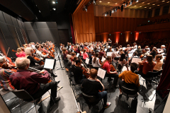 Konzert Schaan «Friends of Cello»